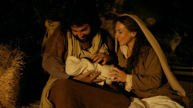 Kurtarıcı – Bölüm 1 – İsa'nın Doğuşu