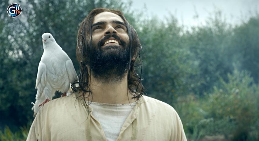 Kurtarıcı – Bölüm 2 – İsa'nın Vaftiz Edilmesi