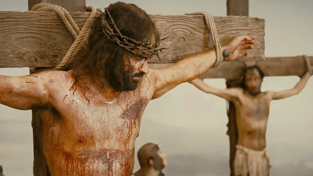 İsa Mesih Tanrı'nın Kuzusu'dur