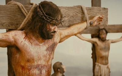 Kurtarıcı – Bölüm 7 – Çarmıha Gerildiği Yer