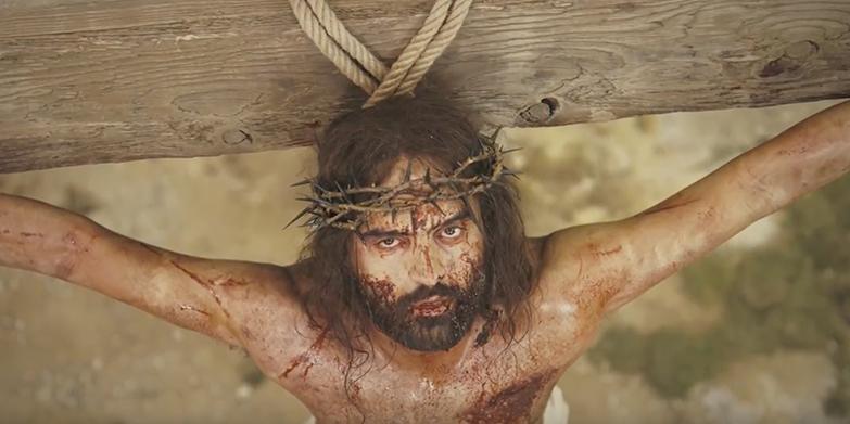 İsa Mesih Çarmıhta neden Tanrım beni bıraktın dedi?