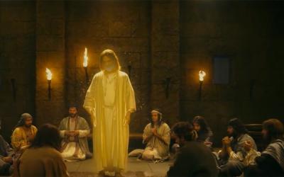 Kurtarıcı – Bölüm 8 – İsa Ölüler Arasından Diriliyor