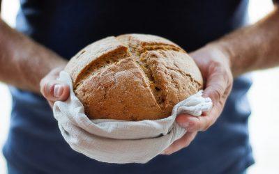 Yaşam Ekmeği İsa