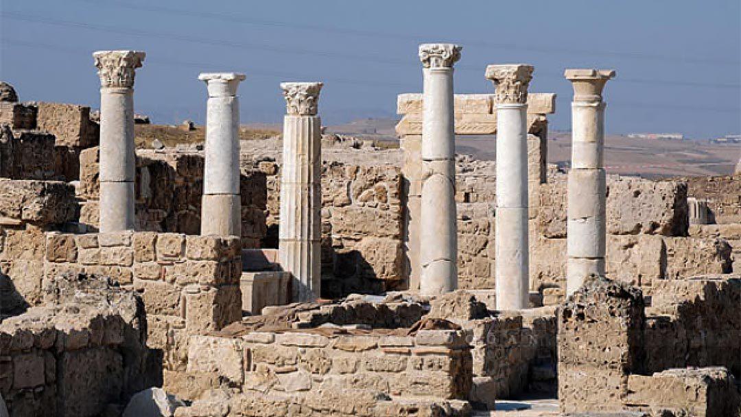Laodikya Kilisesi