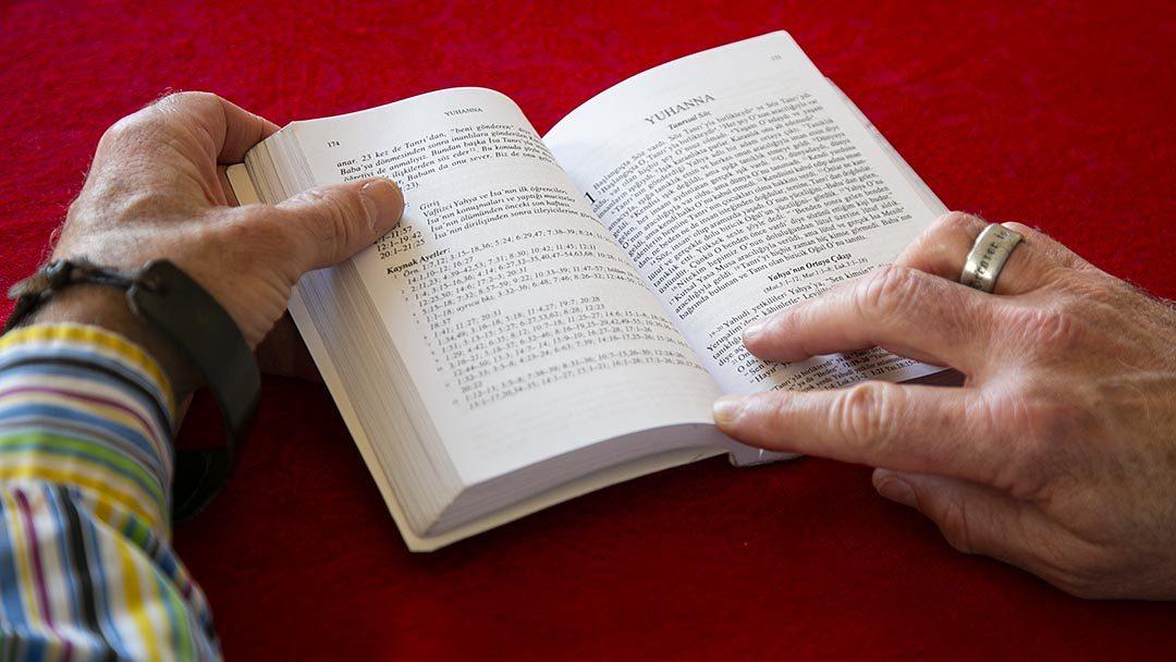 Kutsal Kitap