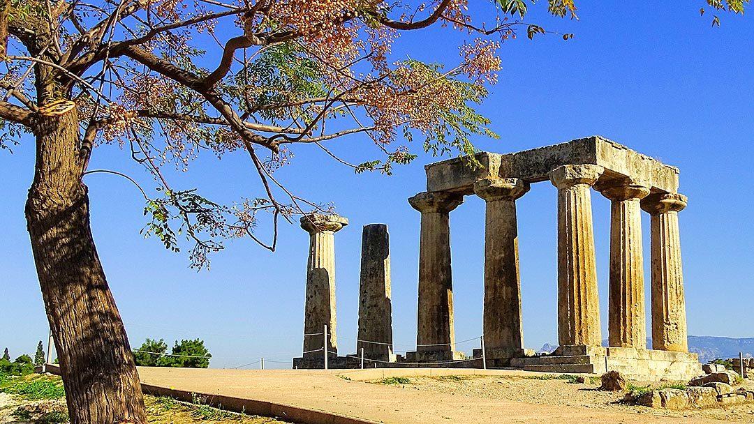 Antik Korint