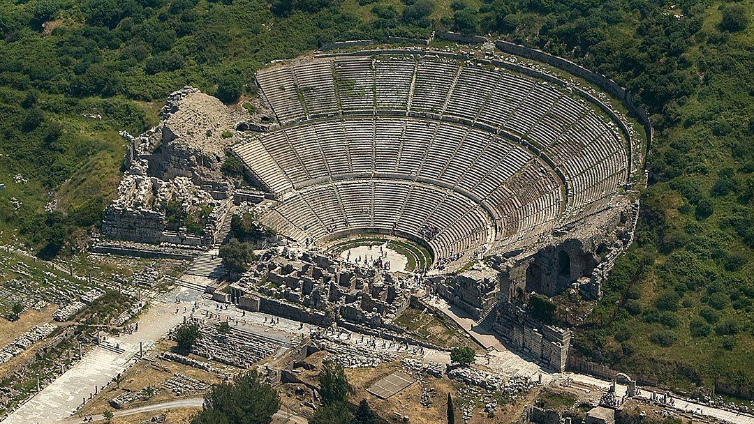 Pavlus Efes'te