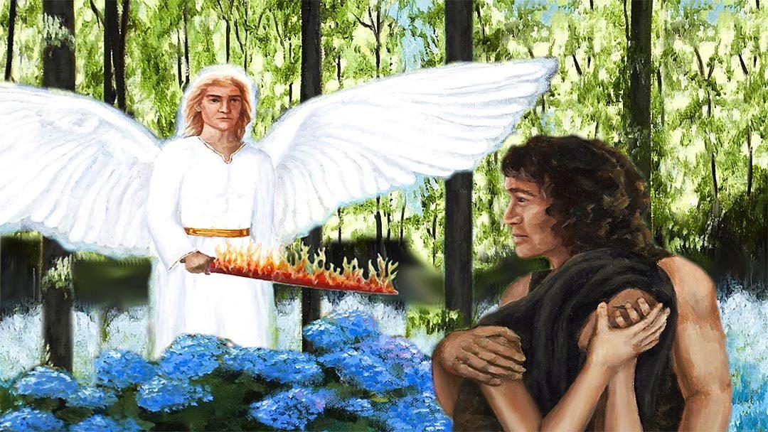 Yaratiliş'tan Mesih'in Dönüşüne (bölüm 1)