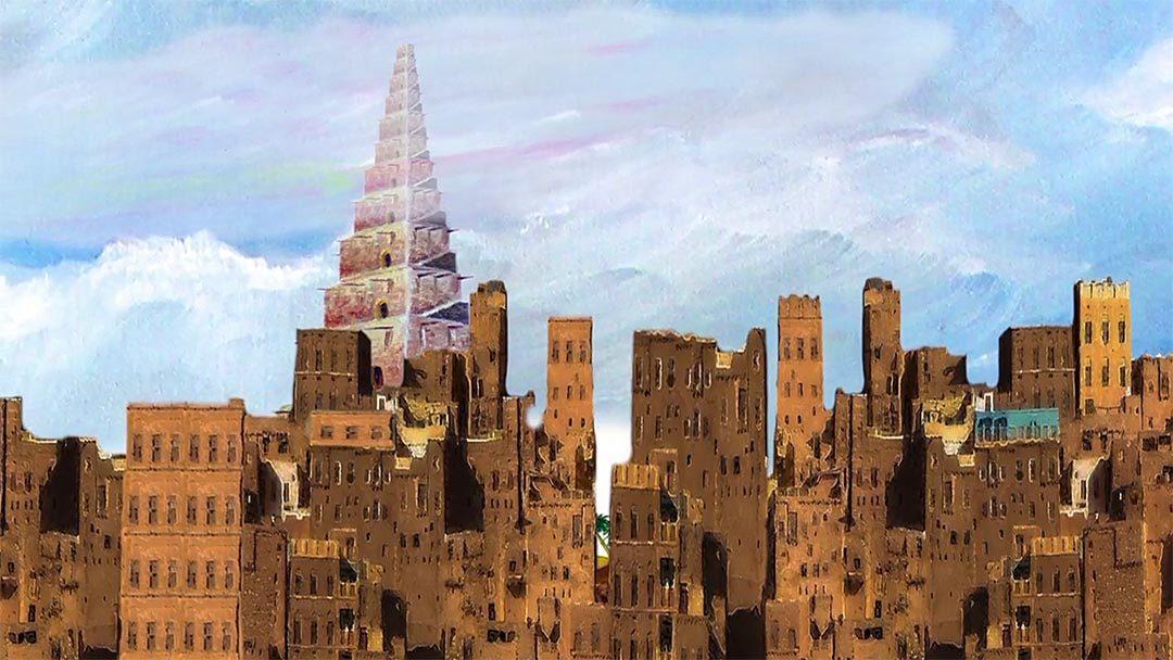 Babil Kulesi (bölüm 6)