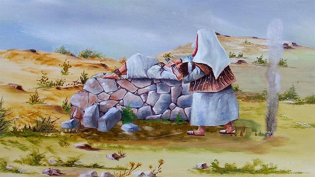 İbrahim'in Kurbanı (bölüm 7)
