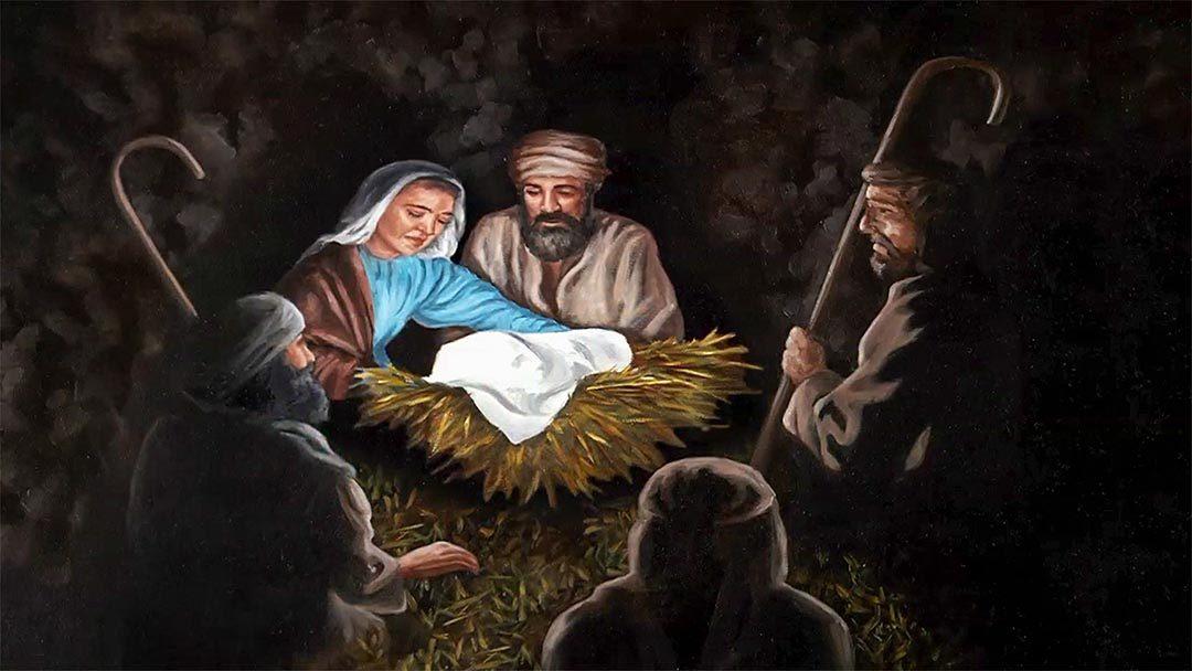 Mesih'in Doğumu (bölüm 9)