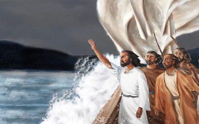 İsa Mesih Kimdir?