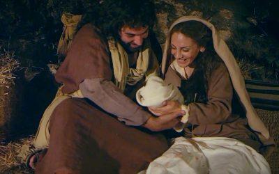 İsa Mesih Tanrı Oğlu'dur