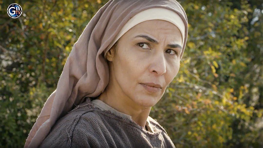 Pınar Başındaki Kadın