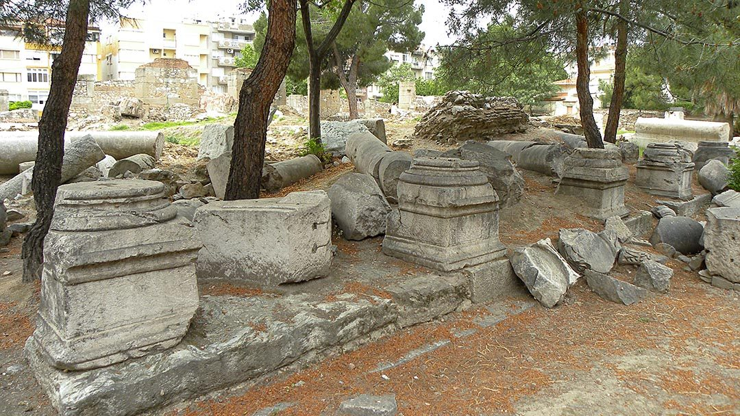 Akhisar, Tiyatira