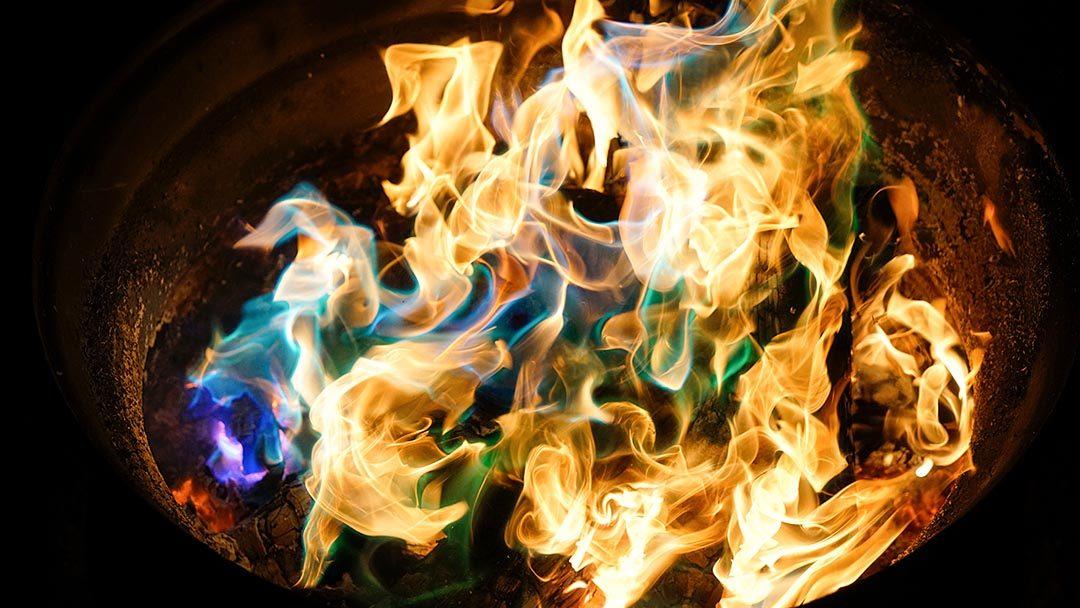 İçteki Ateş