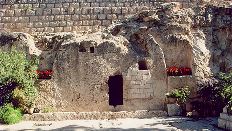 İsa Mesih Diriliş ve Yaşamdır
