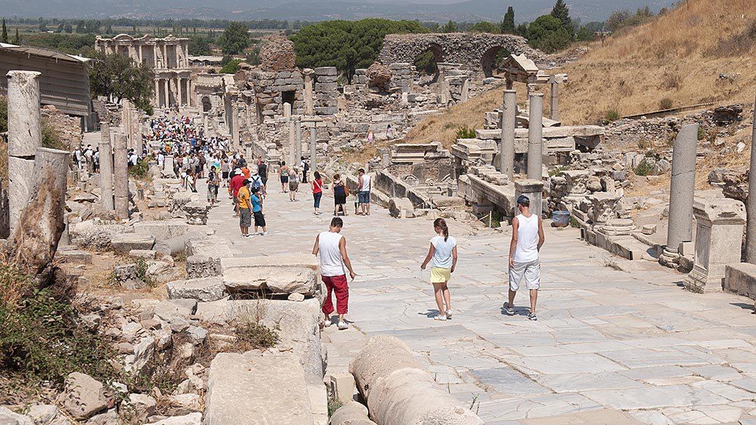 Antik Efes