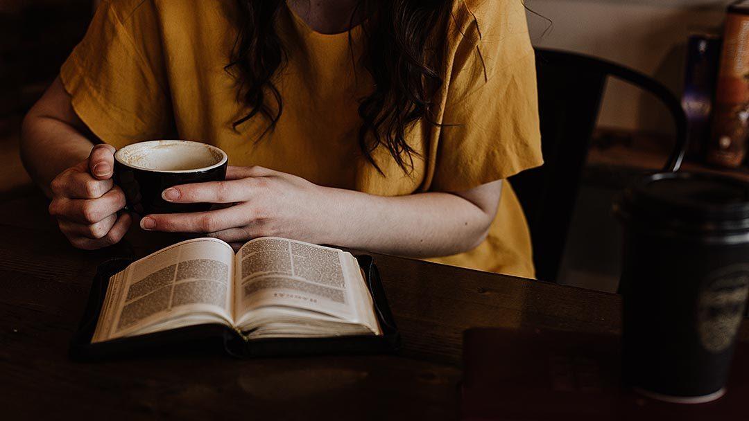 Tanrı Sözü'nden Yararlanma (bölüm 1)