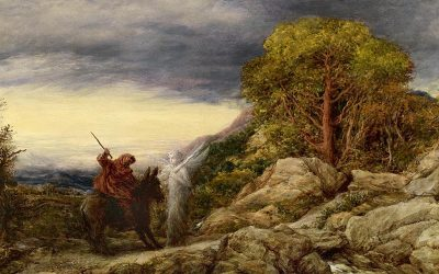 Beor Oğlu Balam Yazıtı