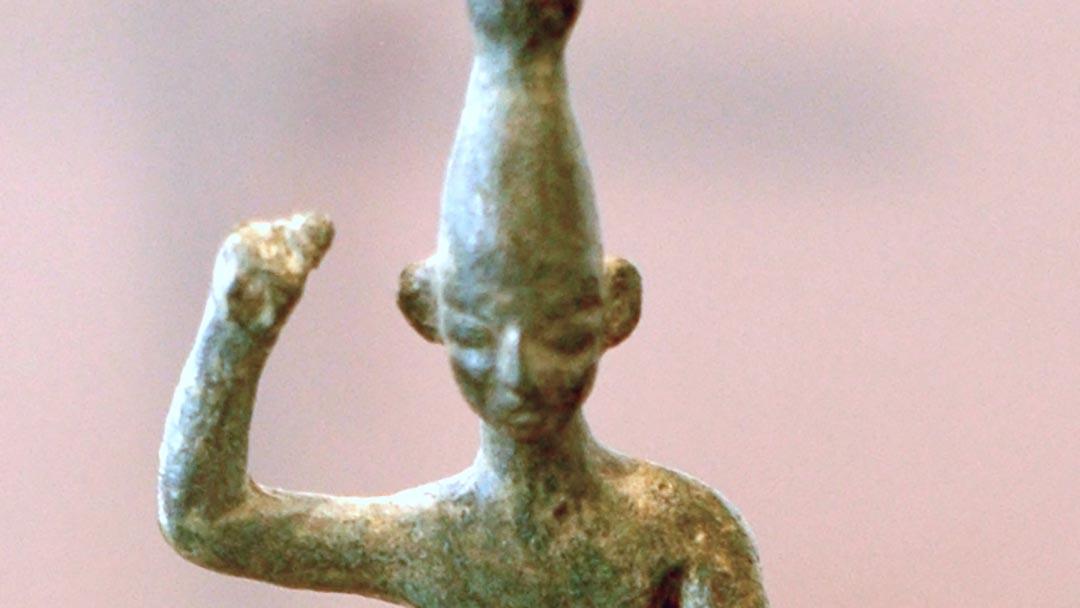 İsrail'in Belası: Baal