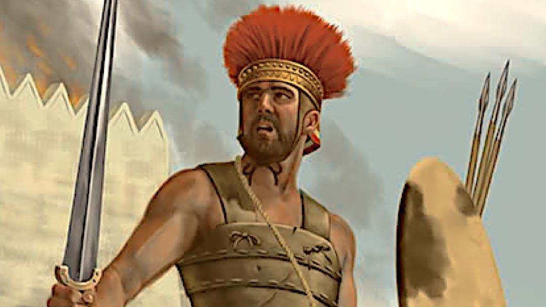 Golyat ve Filistliler Kimdi?