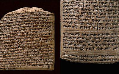 Amarna Tabletleri