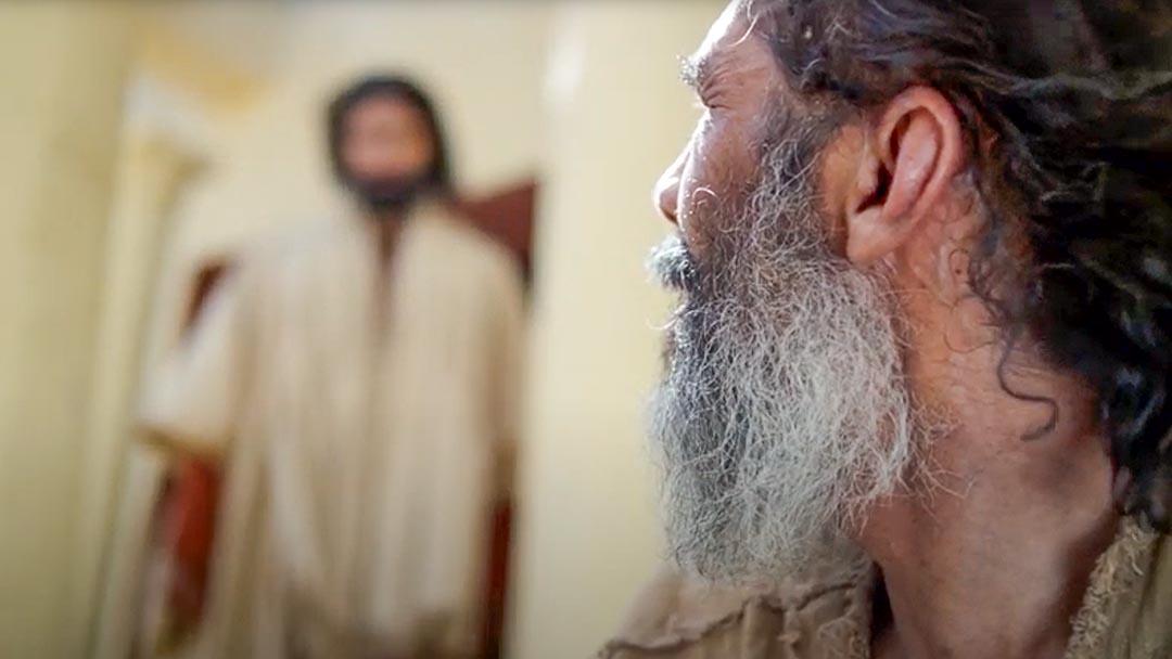 Hastayı İyileştiren İsa | Yuhanna 5:1–15