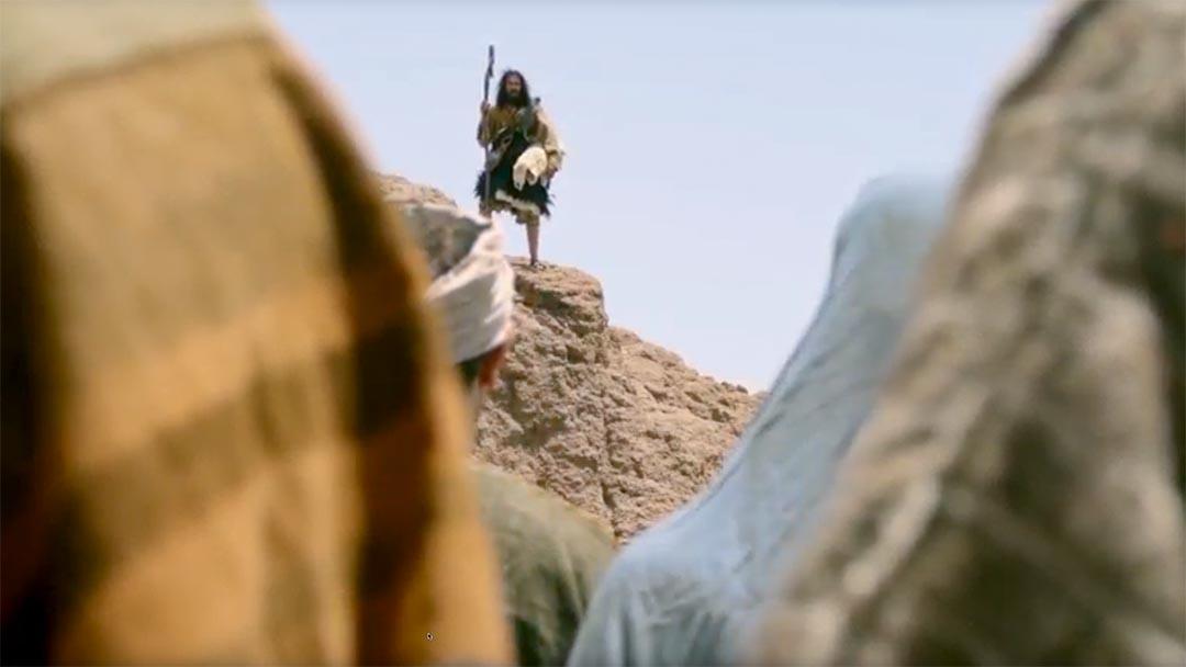 İsa'ya Tanıklık Edenler | Yuhanna 5:30-47