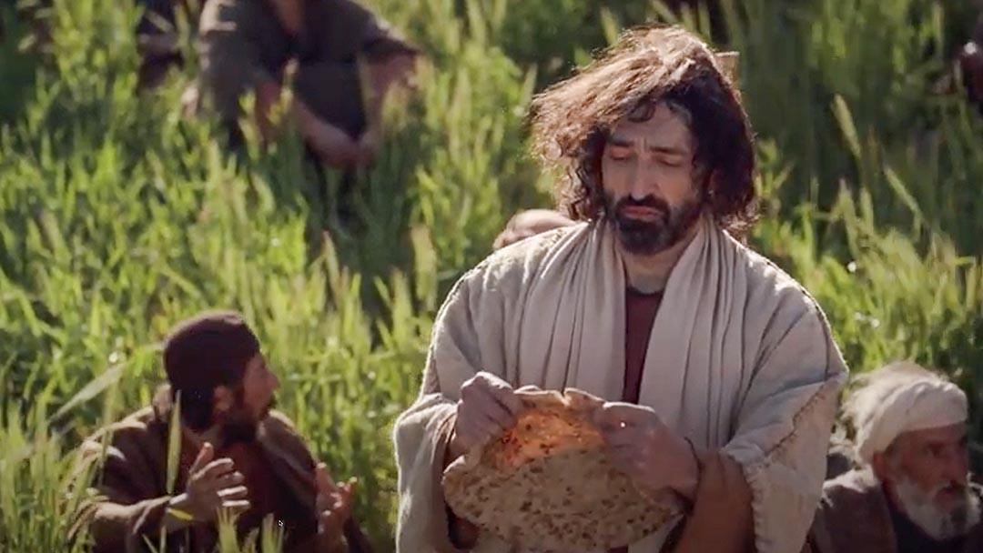 Beş Arpa Ekmeğiyle İki Balık | Yuhanna 6:1–15