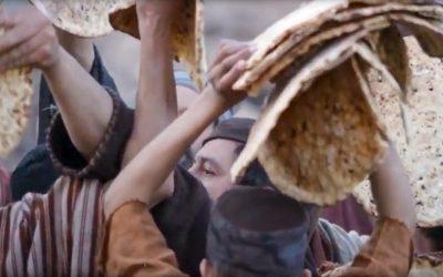 Yaşam Ekmeği | Yuhanna 6:34–51