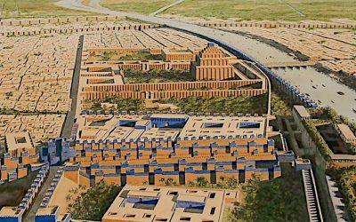 Babil Şehri