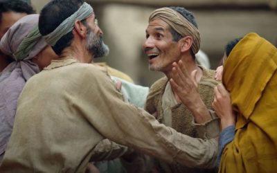 İsa Kör Adamı İyileştirir | Yuhanna 9:1-12