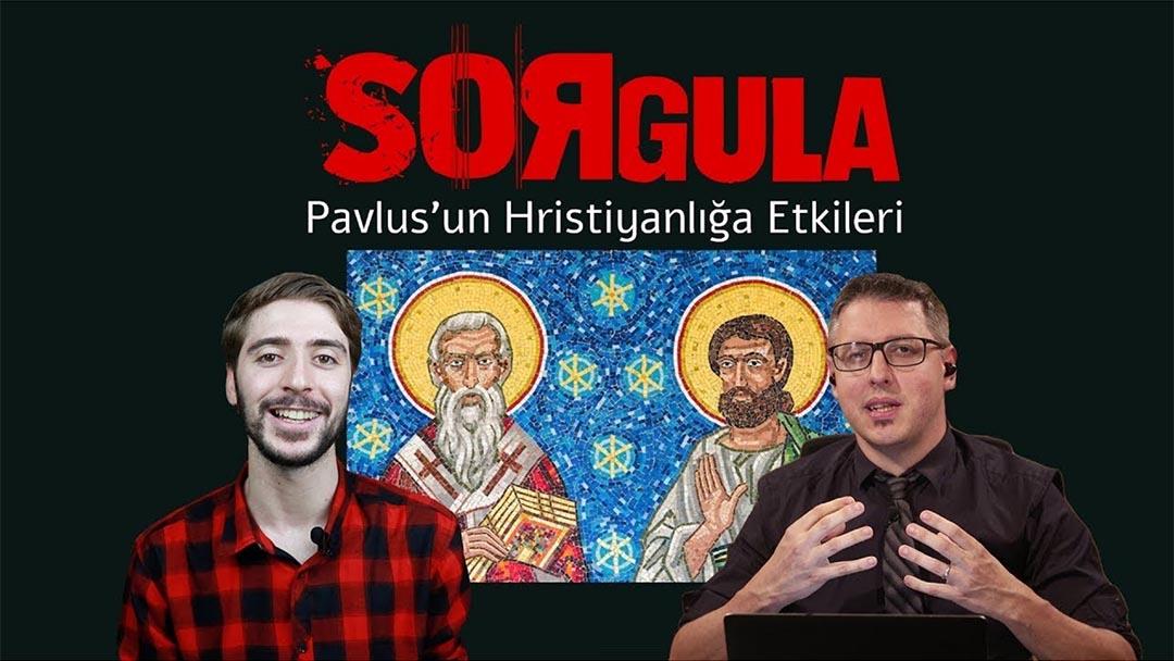 Pavlus Hristiyanlığı Nasıl Etkiledi?