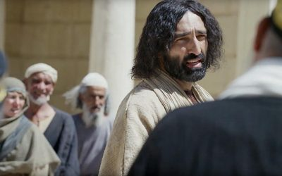 İnsanoğlu Yukarı Kaldırıldıktan Sonra | Yuhanna 8:21–30