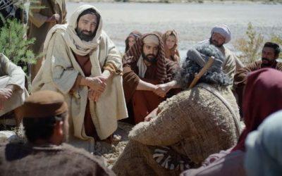 Ben ve Baba Biriz | Yuhanna 10:29-42