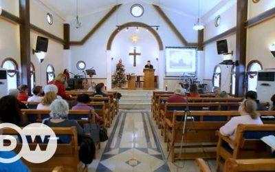 Türkiye'deki Protestanlar Noel'e hazır