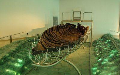 Birinci Yüzyıl Celile Teknesi