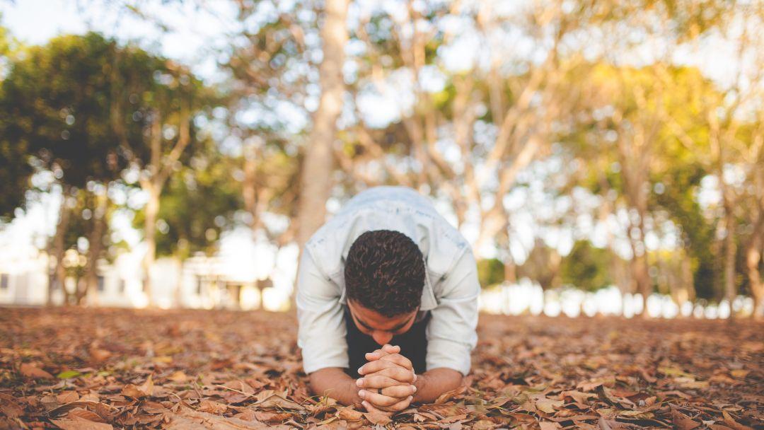 Dua Yaşamı