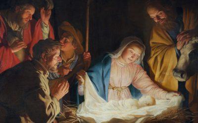İsa Bir Ahırda Mı Doğdu?