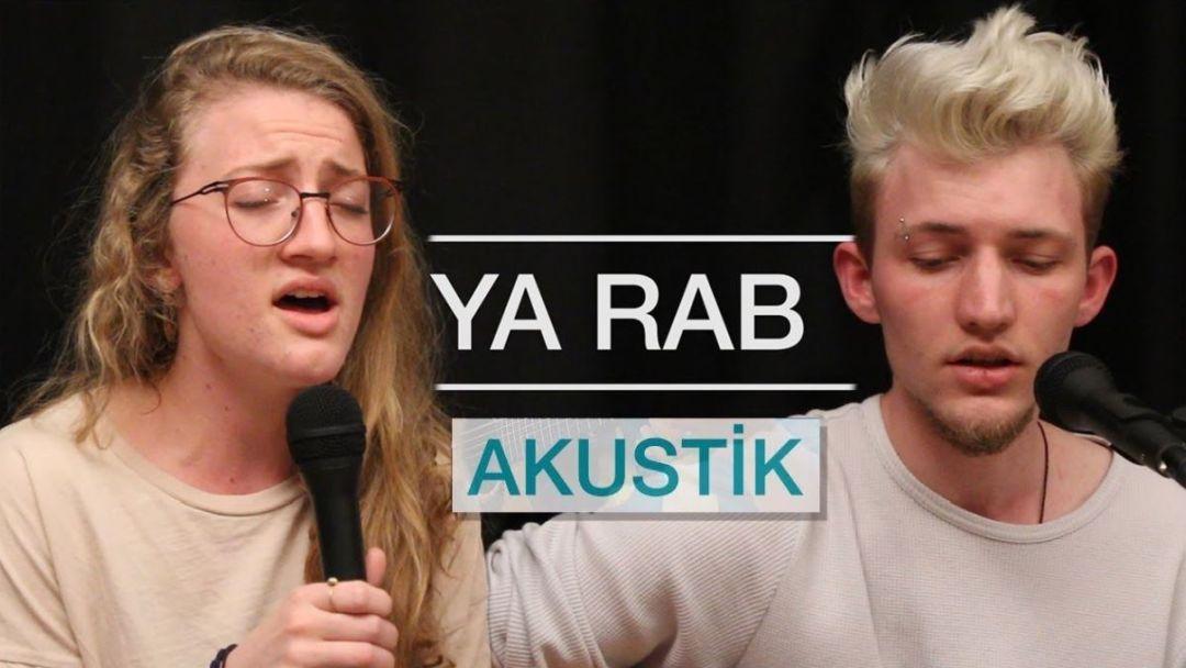 Ya Rab