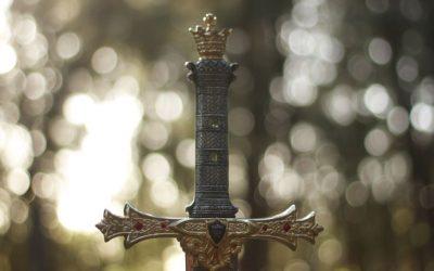 Kurtaran Rab'dir | Mezmur 44:1-8