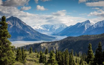 Kutsal Dağında Rab'bi Över | Mezmur 48:1-14