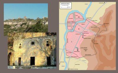 Antakya Kilisesi | İncil Tarihi
