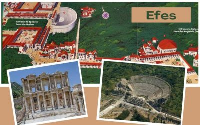 Efes Kilisesi | İncil Tarihi
