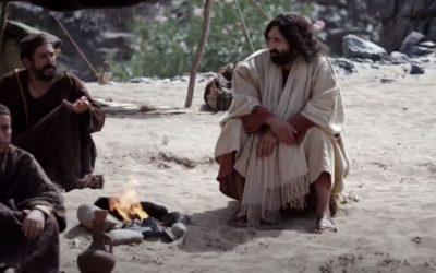 Lazar'ı Dirilten İsa | Yuhanna 11:1-16