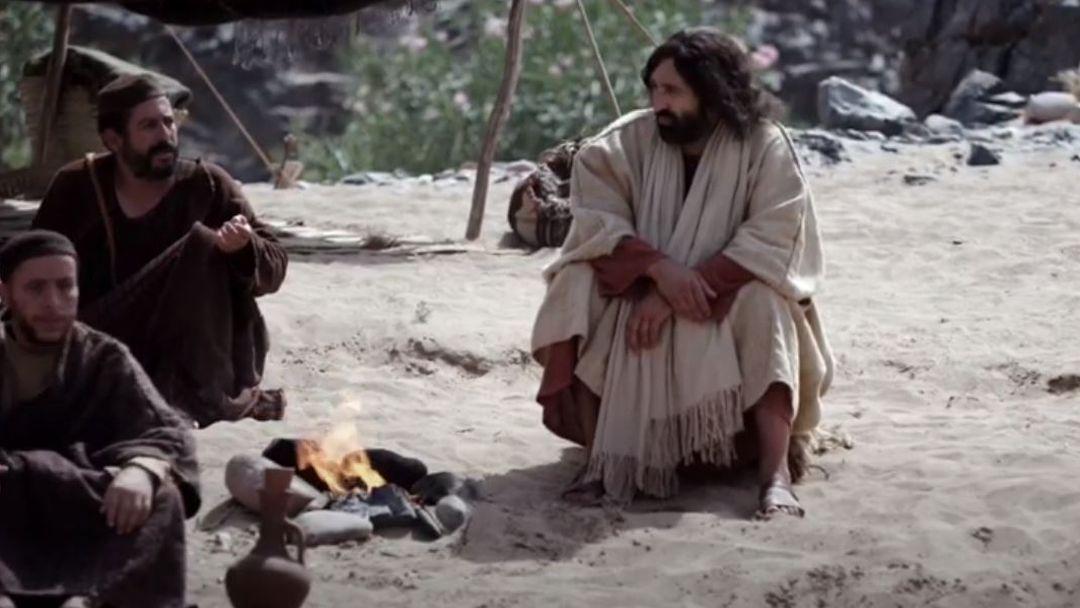 Lazar'ı Dirilten İsa
