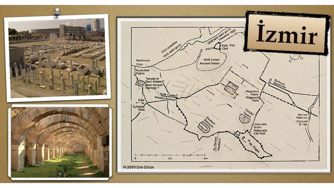 İzmir Kilisesi | İncil Tarihi