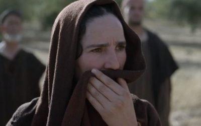 Lazar'ı Dirilttir | Yuhanna 11:33-46