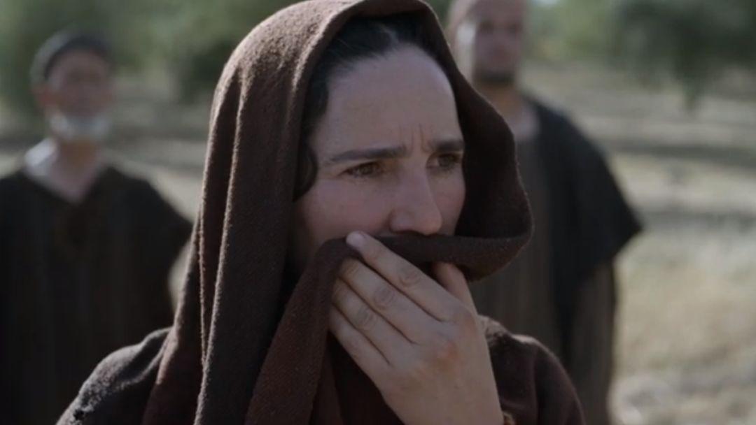 Lazar'ı Dirilttir